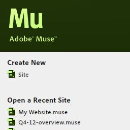 How To Create A Website With No Code Using Adobe Muse Macprovideo Com