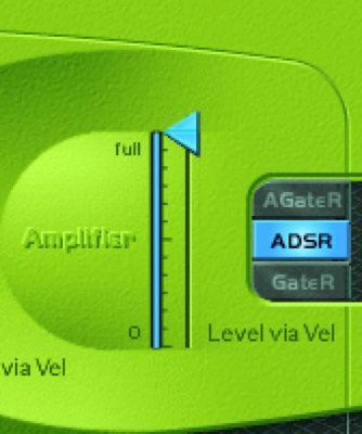 Level Via Velocity