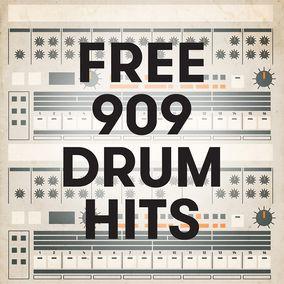 Free 909 Drum Hits