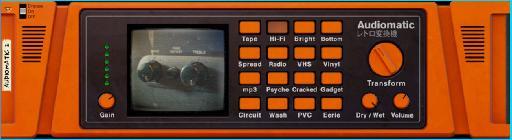 Audiomatic 1