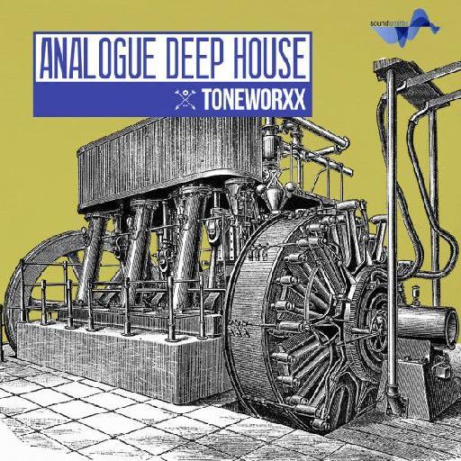 Prime Loops Analogue Deep House.