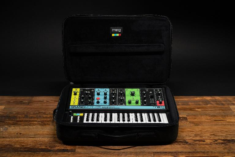 Case for Moog Grandmother