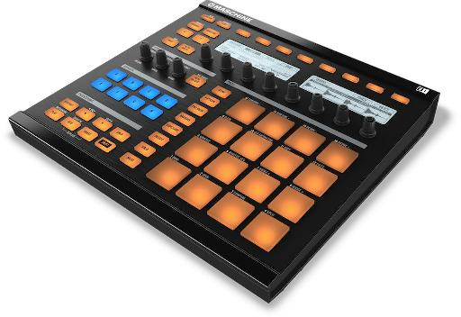 Image of Maschine. The Ultimate controller?
