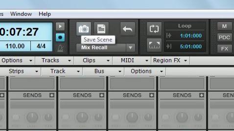 Mix Recall Module