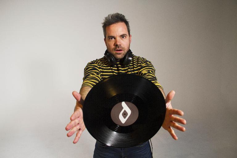 DJ Charlie Sputnik
