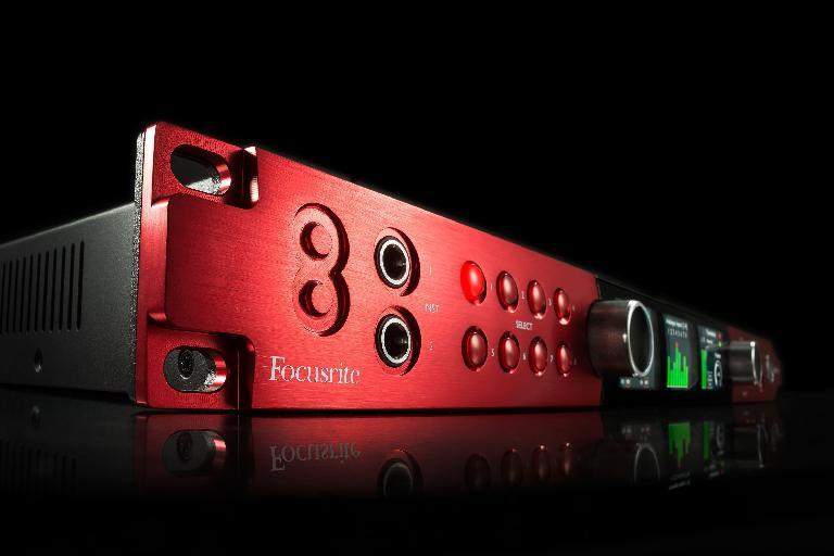 Focusrite Red 8Pre