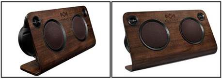 House of Marley: Get Up Stand Up Bluetooth® Audio System