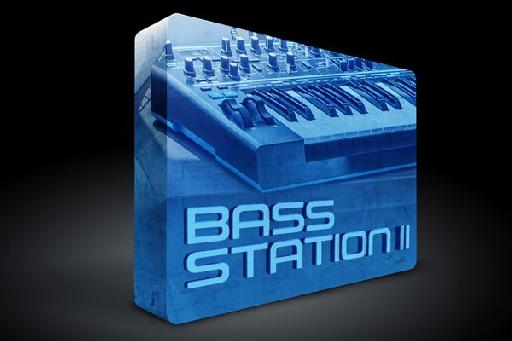 Bass Station II SoundPack