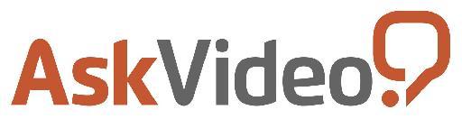 Got a software question? AskVideo.com.