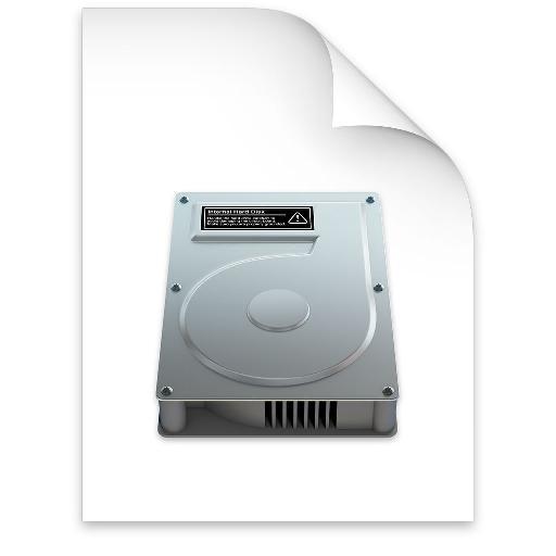 Encrypted Disk Images