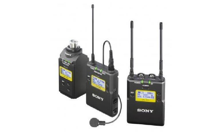 Sony UWP-D16 Wireless System