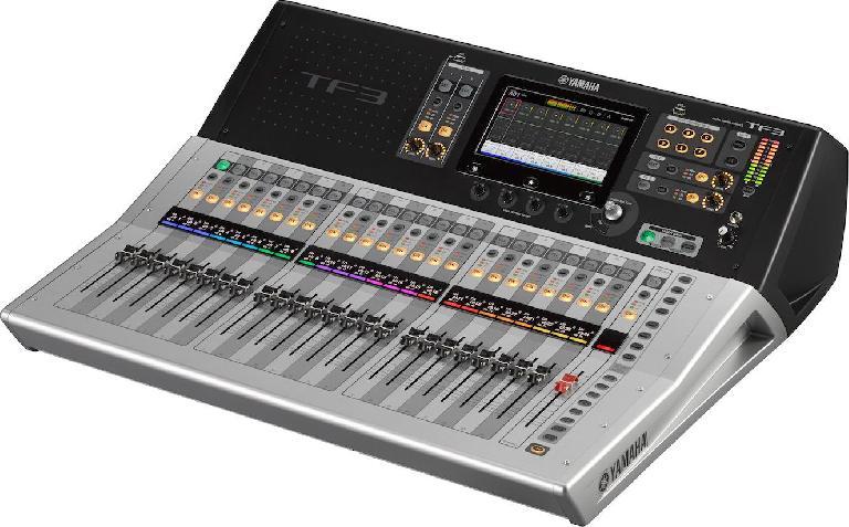 Yamaha TF Mixer