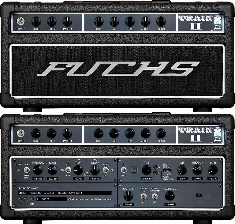 Fuchs® Train II Amplifier — $149