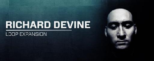 Richard Devine