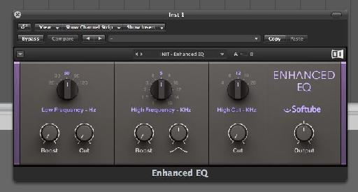 The Enhanced EQ