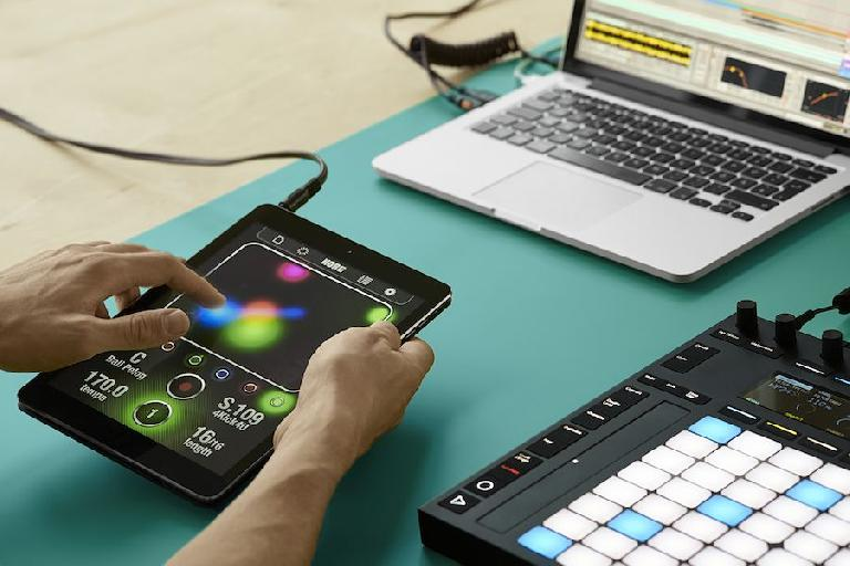 Ableton Link is now ready and waiting for you!