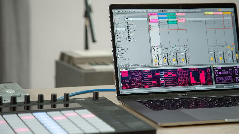 Ableton Probability Pack