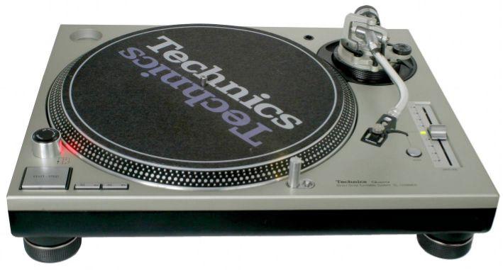 Technics Decks