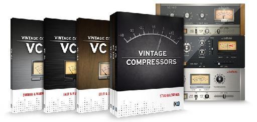 Vintage Compressors