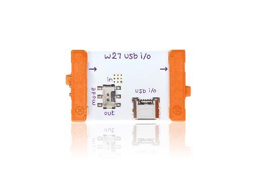 USB I/O Module.