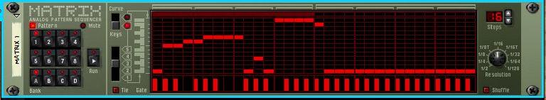 Use More Than One Step Sequencer Pattern!