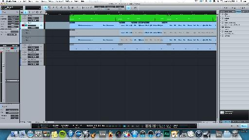 Comp like a pro - Comping tracks in Studio One couldn't be easier!
