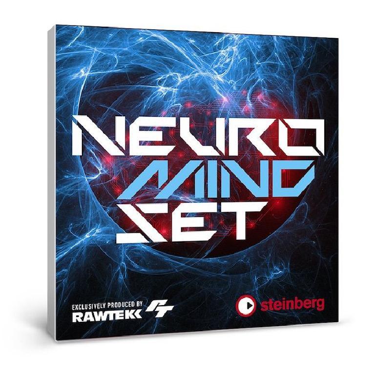 Steinberg's Neuro MindSet for Groove Agent SE4