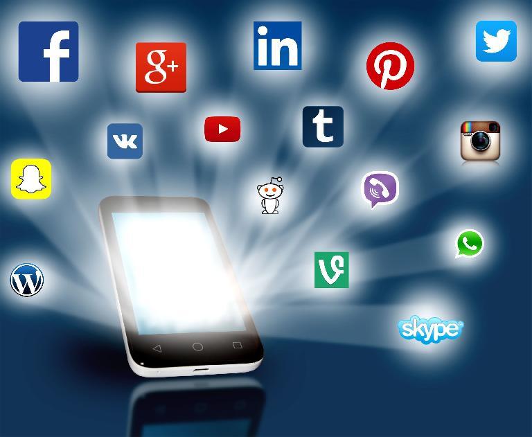 social media for music artists