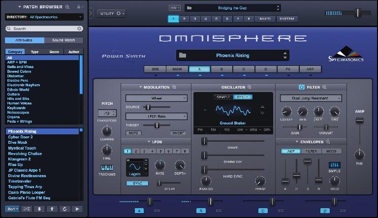 Omnisphere 2.5