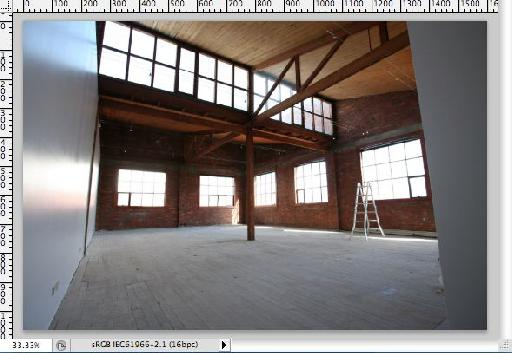 image of warehouse interior