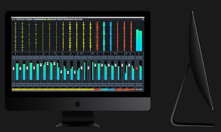 The 2017 iMac Pro