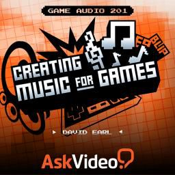 Learn much more in David Earl's video course, Game Audio 201: Creating Audio for Games.