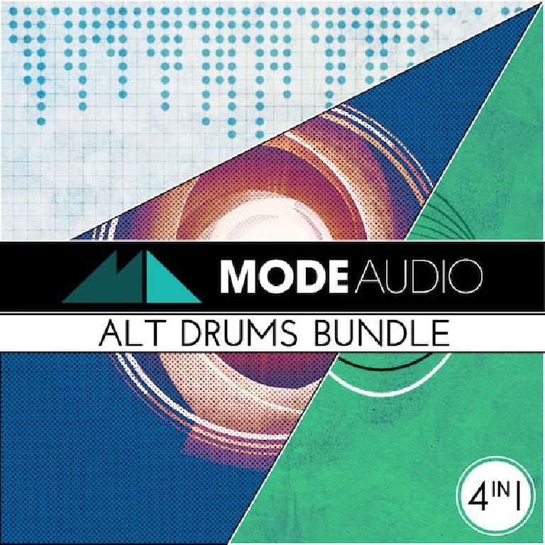 ModeAudio Alt Drums Bundle