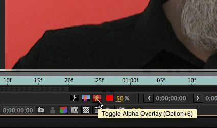 Toggle Alpha Overlay
