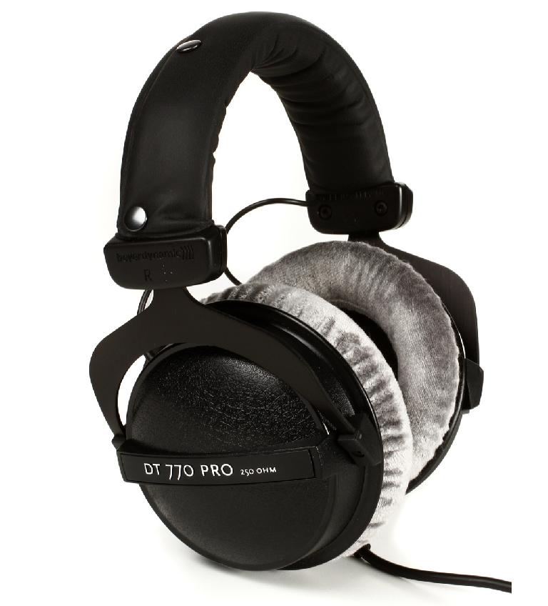 Beyer DT770 Pro