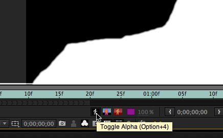 Toggle Alpha