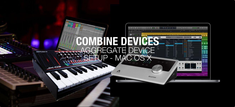 Audio Hardware: