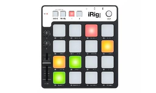 iRig Pads, picture 1