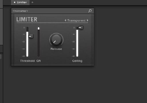 "The new Limiter mode called ""Transparent"" is a vast improvement over its predecessor."