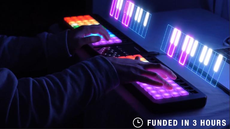 Thy333 MIDI Controller