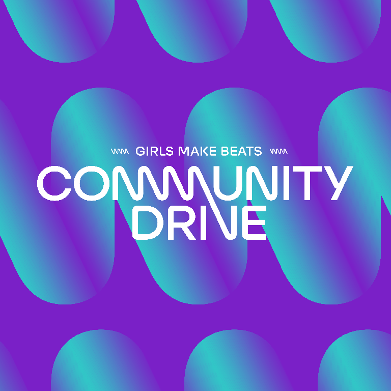 The free Community Drive sound pack is available today via Native Instruments