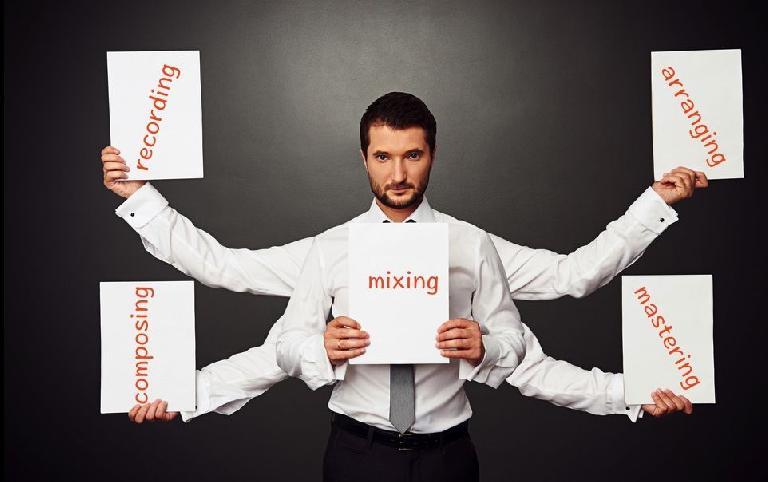 Micro-Managing
