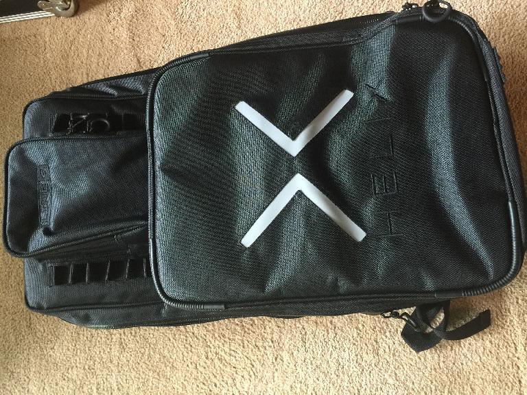 Line 6 Helix carry bag