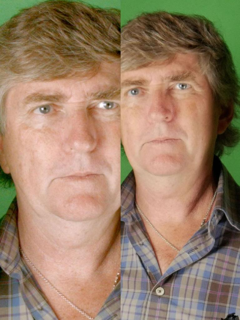 My colleague Ray Cash [http://raycashphotography.com], on the BMCC (Video mode) and G7 (Natural profile) after light color matching