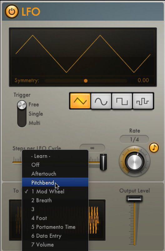 MIDI FX 5