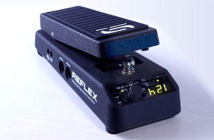 Reflex Universal Expression Controller