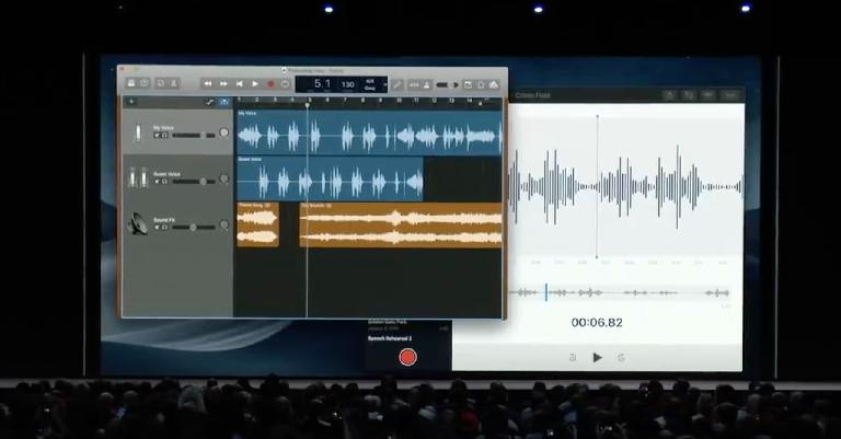 Voice Memos for Mac