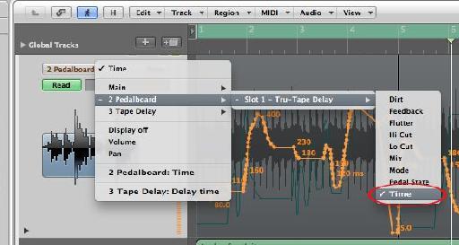 Tru Tape - Time.
