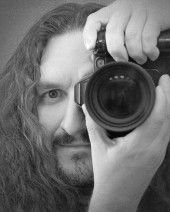 Matt is a multi-talented photographer, musician & teacher!
