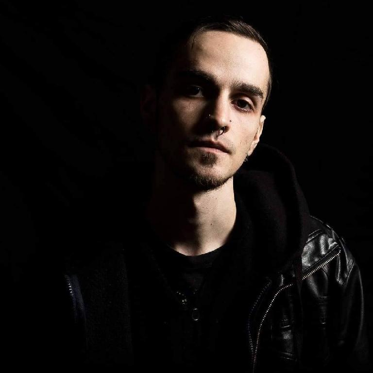 Polaris, Toronto based drum'n'bass producer
